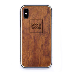 Lynx & Wood Phone Case Pagan Pear – iPhone XS