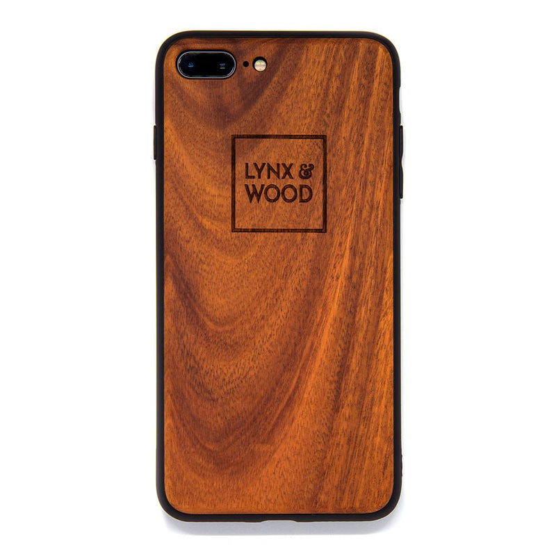 Lynx & Wood Phone Case Vidars Sandal – iPhone 8 Plus