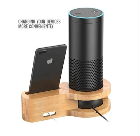 Multi-Functional Charging Stand Holder