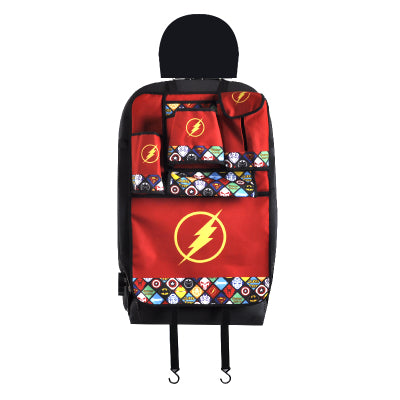Your Child's Favorite Superhero Multi-Pocket Travel Bag