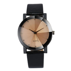 Stainless Steel Black Beauty Watch