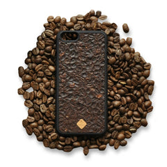Organic Coffee iPhone case