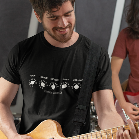 Guitar Amp - Shirt