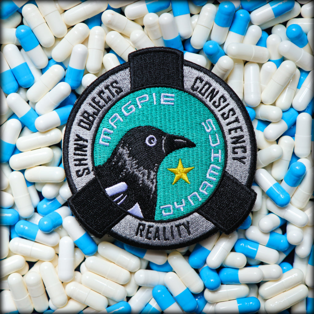 Magpie Dynamics Patch