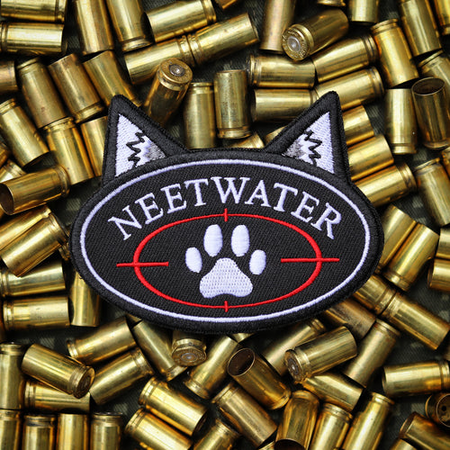 NEETWATER Patch