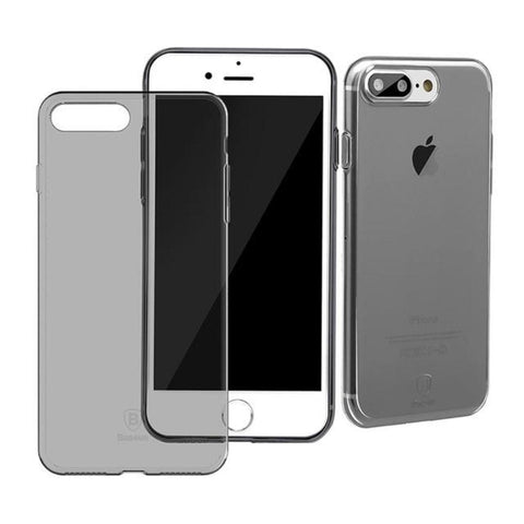 Baseus High Transparency Soft TPU Case