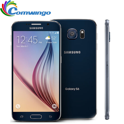 Original Unlocked Samsung Galaxy S6 32GB