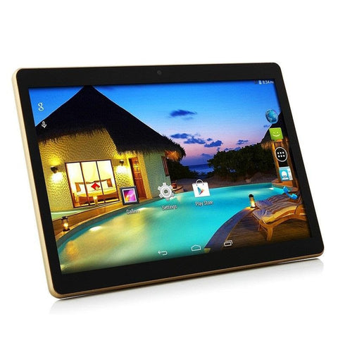 Tablet 64GB Quad Core 2017