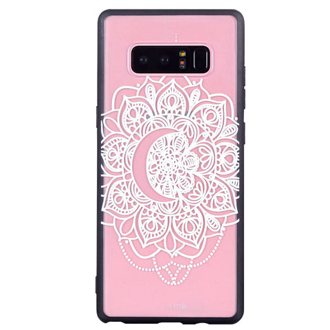 Lace Phone Case Soft TPU Case (android)