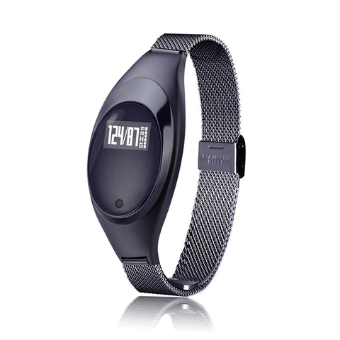 Smart Watch Heart Rate Monitor Sport Watch Pedometer Monitor Smart Band Bracelet