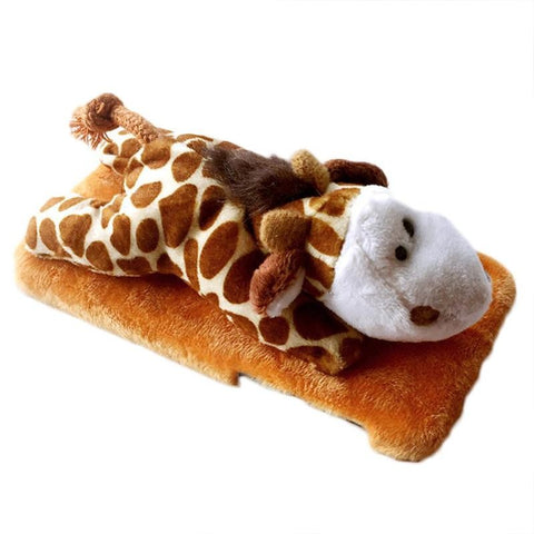 Animals Plush iPhone case