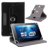 Universal tablet leather case
