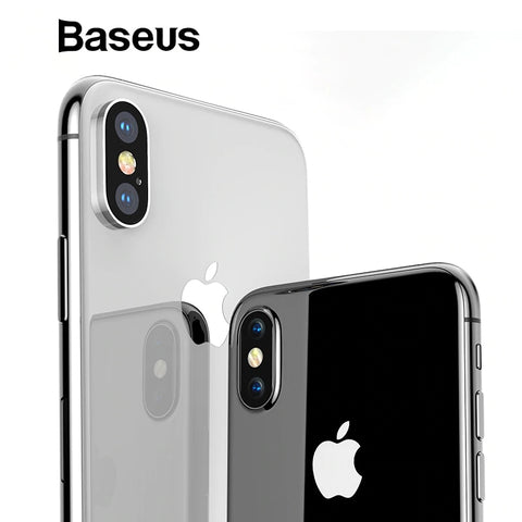 Baseus Ultra Thin TPU Case For iPhone