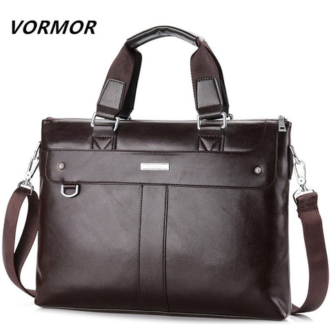 VORMOR 2019 Men Casual Briefcase