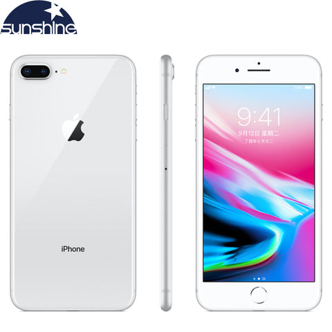 Unlocked Original Apple iPhone 8 Plus 64/256GB