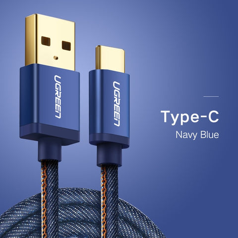 Ugreen USB C Cable for Xiaomi