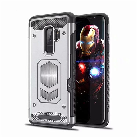 Magnetic Armor Case