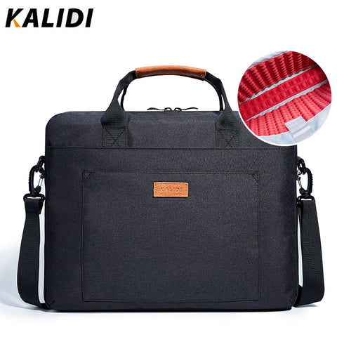 KALIDI Laptop Bag Briefcase