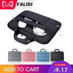 KALIDI Laptop Bag