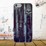 Oedmeb Hr Giger For Apple iPhone Case