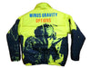 "DKS x Minus Gravity ""Options"" Puffer Jacket"