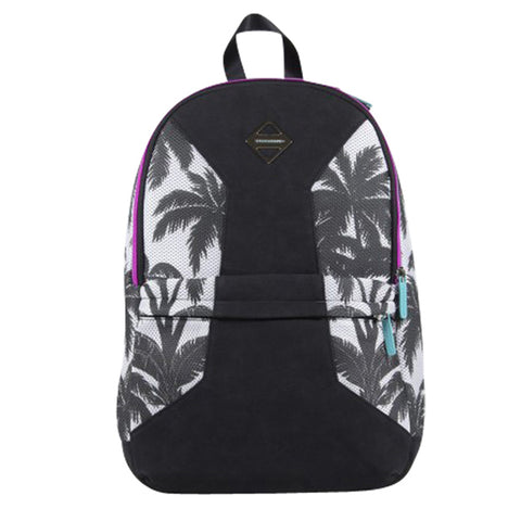 "Sprayground ""Tropical Mesh Cut & Sew"" Backpack"