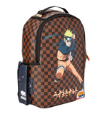 "Sprayground ""Naruto Secret Weapon"" Backpack"