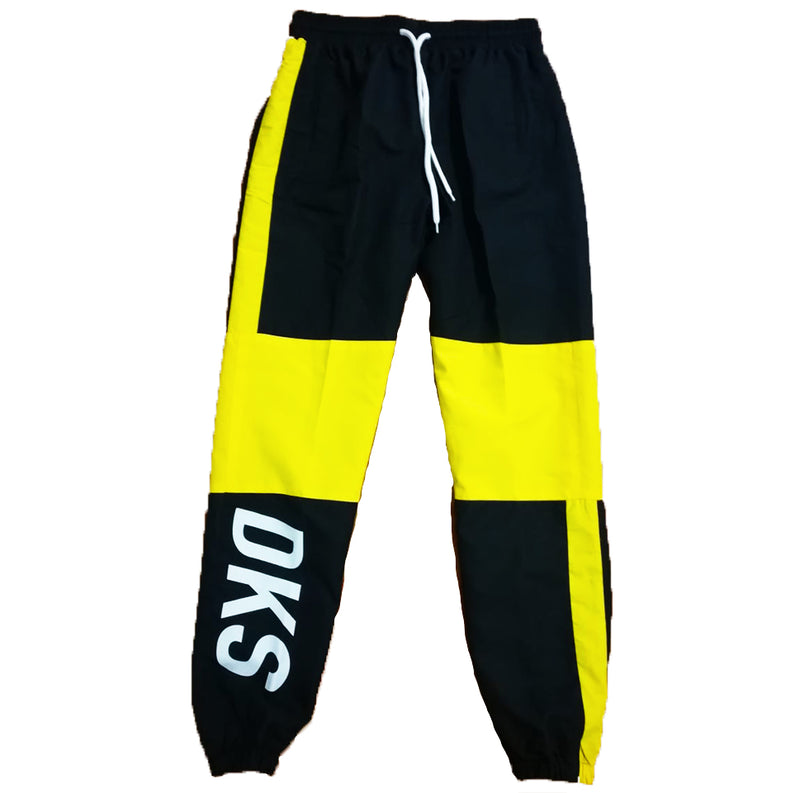 DKS Panel Windbreaker Sweatpants