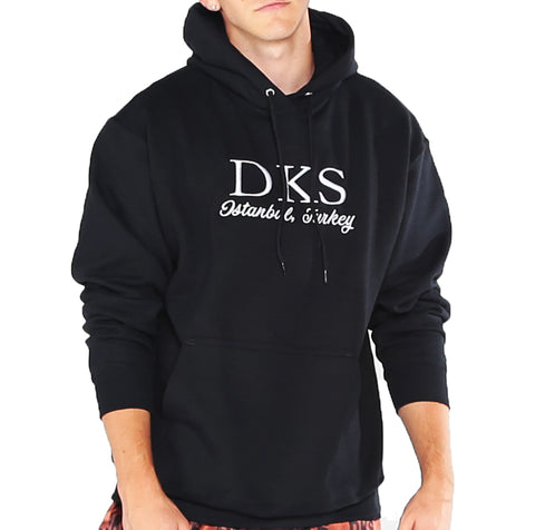 "DKS ""Roots"" Embroidered Hoodie"