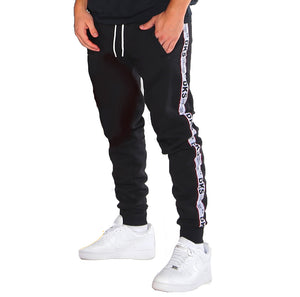 "DKS ""1 Stripe"" Jogger Sweatpants"