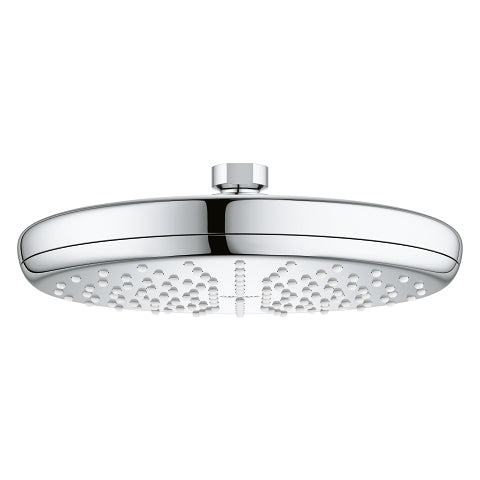 Tempesta 210 Shower Head 1 Spray