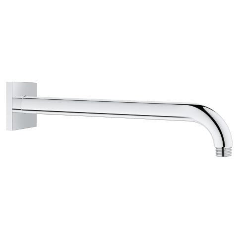 "Rainshower 12"" Shower Arm with Square Flange"