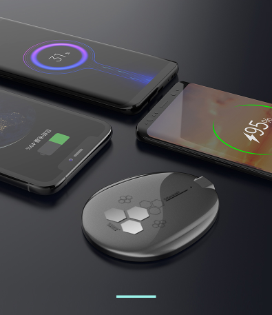 Magnetic wireless charger 15W for iphone 12 series
