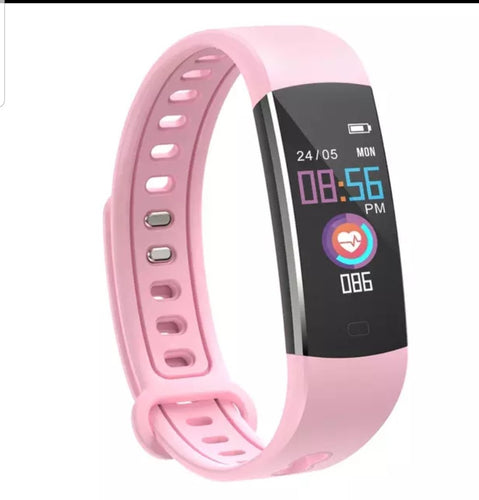High quality fitness tracker.