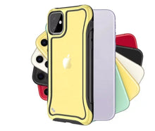 Load image into Gallery viewer, 3in1 cases for iPhone 11 pro