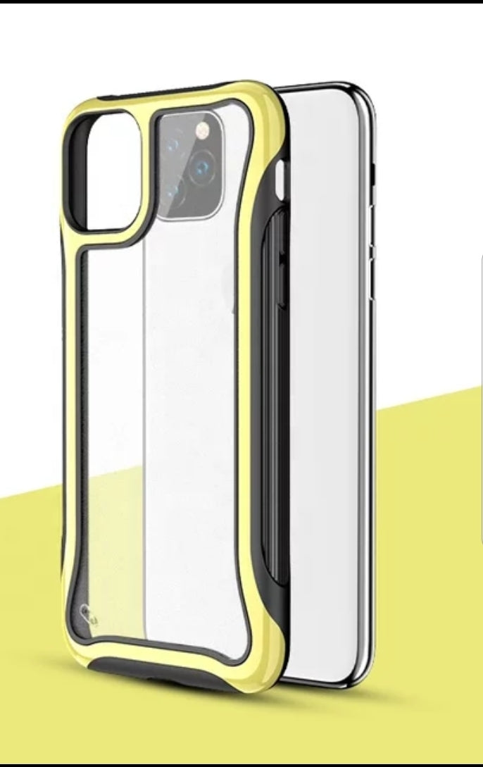 Military process 3in1 cases for iPhone 11 pro max