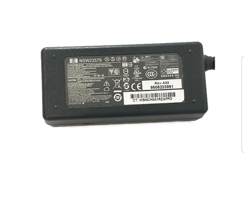 Original charger for hp laptop with power adapter