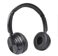Load image into Gallery viewer, ULTRA-SLIM BLUETOOTH HEADPHONE - BLACK