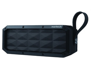 Naztech soundBrick 30 watt bluetooth speakers.