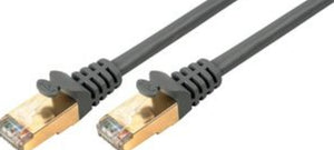 Hama cat 5e network cable 5ft