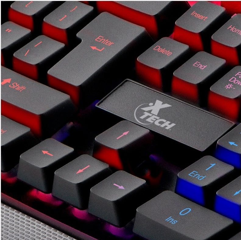 Xtech Gaming keyboard XTK510E
