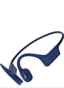 Aftershokz Xtrainerz Waterproof Open Ear Headphones - SAPHIRE BLUE