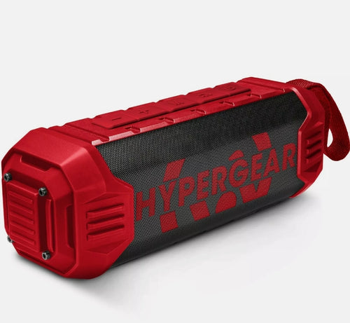 HyperGear Quake Ultra-Rugged Wireless Speaker