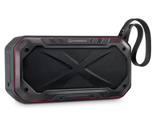 HyperGear Sound Storm Wireless Speaker Black