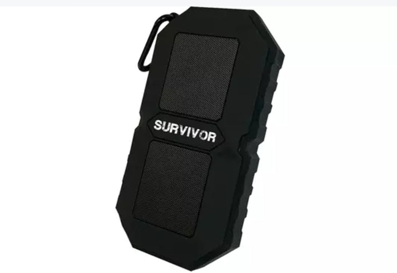MENTAL BEATS SURVIVOR BLUETOOTH SPEAKER