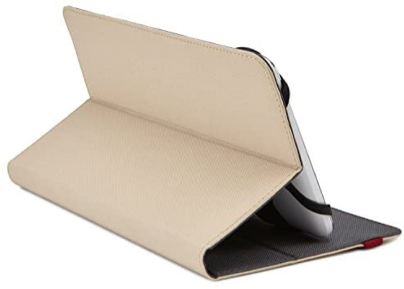 Case Logic sure fit Universal tablet case for 7 inch tablet beige
