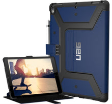 Load image into Gallery viewer, UAG IPAD AIR 3RD GEN,10.5 INCH TABLET CASE blue