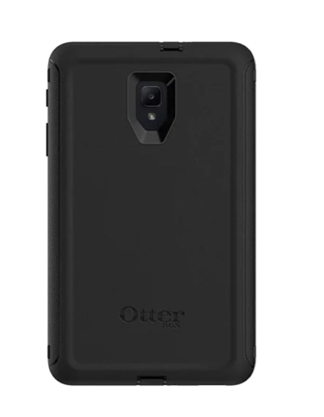 "OtterBox Defender Case for Galaxy Tab A 8.0"" - Black"