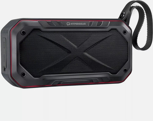 HyperGear Sound Storm Wireless Speaker 360 Swivel