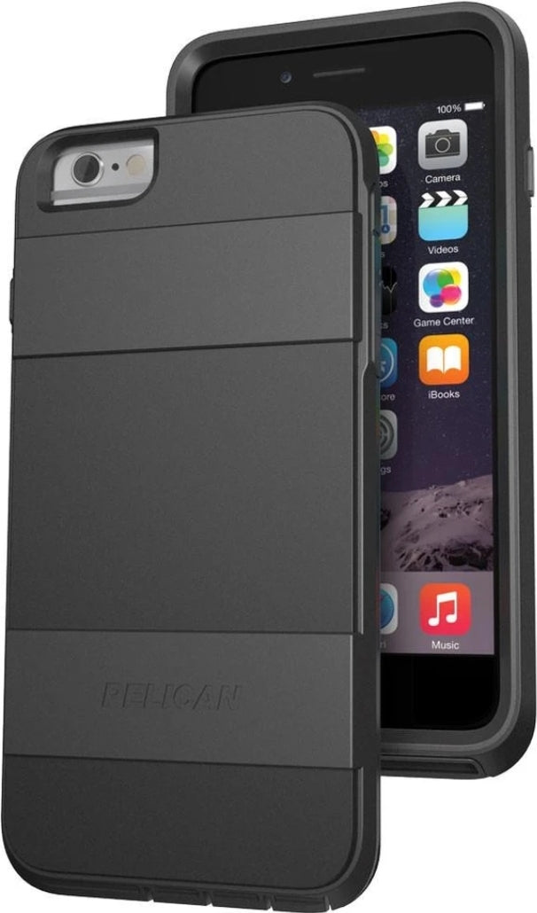 Pelican ProGear - C07030 Voyager Case For iPhone 6 Plus and 6s Plus black